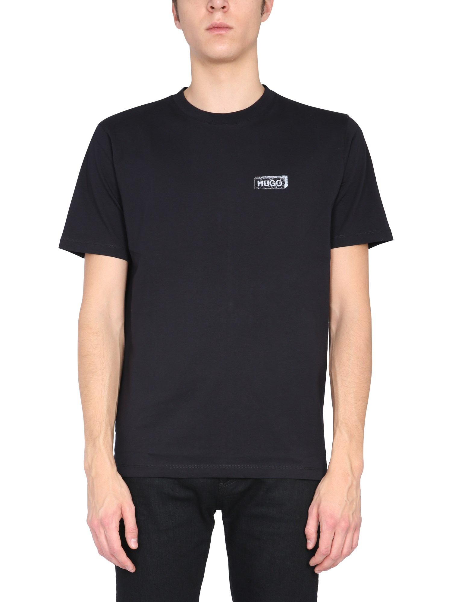 "Hugo Boss ""DONUMENT"" T-SHIRT"
