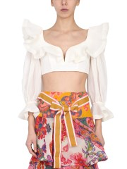 ZIMMERMANN - TOP CROPPED