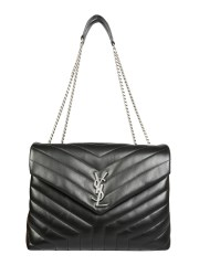 SAINT LAURENT - BORSA LOU LOU TOY MEDIUM
