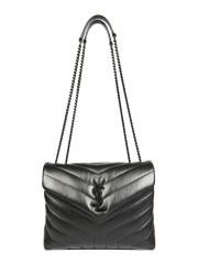 SAINT LAURENT - BORSA LOULOU SMALL