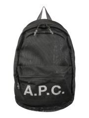 A.P.C. - ZAINO REBOUND