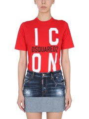 DSQUARED - T-SHIRT ICON