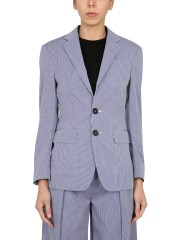 DSQUARED - BLAZER OVERSIZE FIT