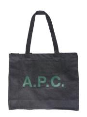 A.P.C. - BORSA SHOPPING DIANE