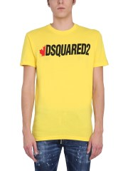 DSQUARED - T-SHIRT COOL FIT