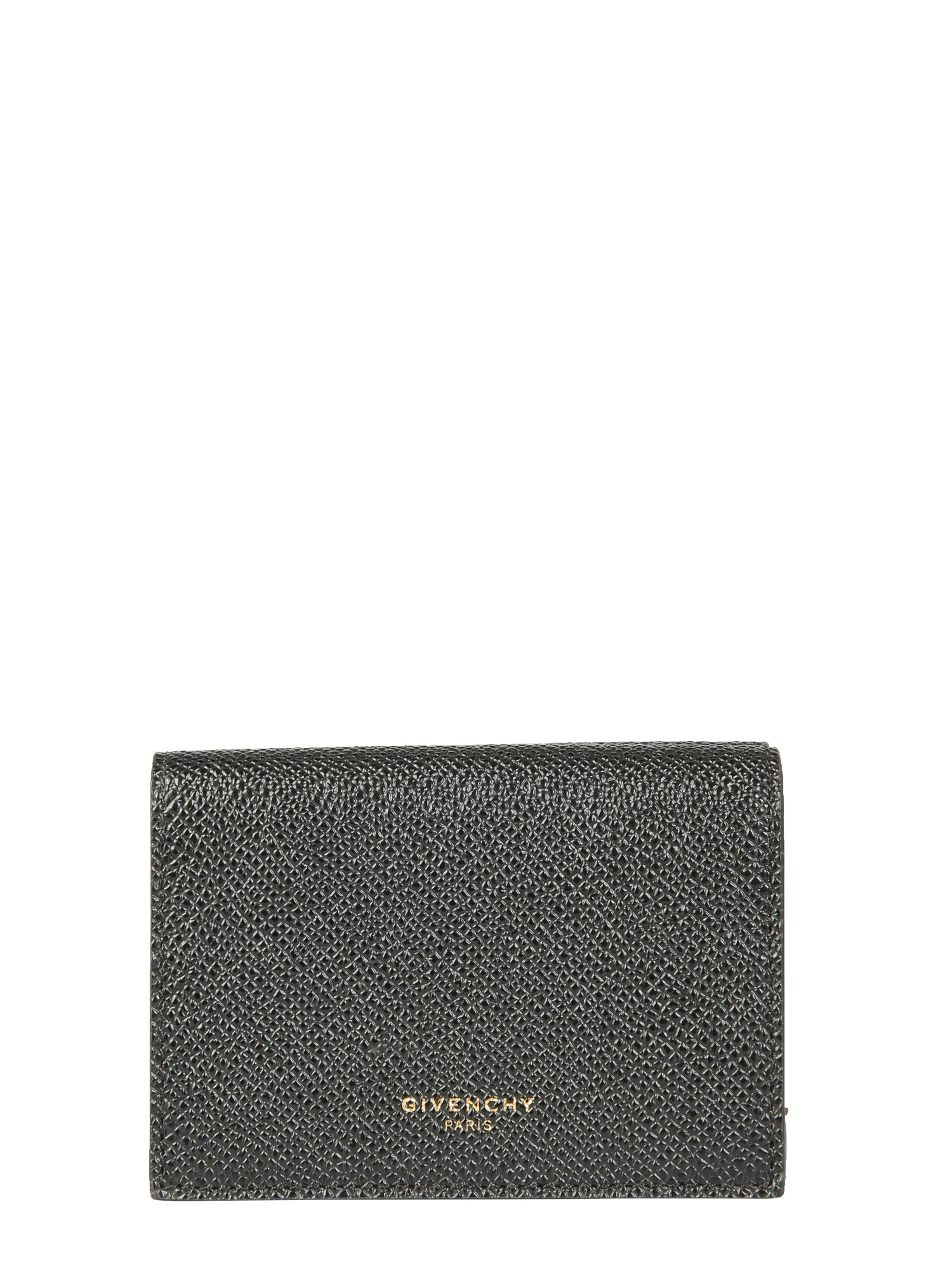 givenchy wallet with logo