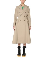 BOTTEGA VENETA - TRENCH DOPPIOPETTO