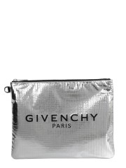 GIVENCHY - POUCH LARGE CON LOGO