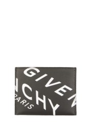 GIVENCHY - PORTACARTE REFRACTED