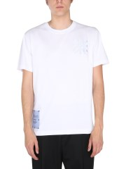 MCQ - T-SHIRT RELAXED FIT