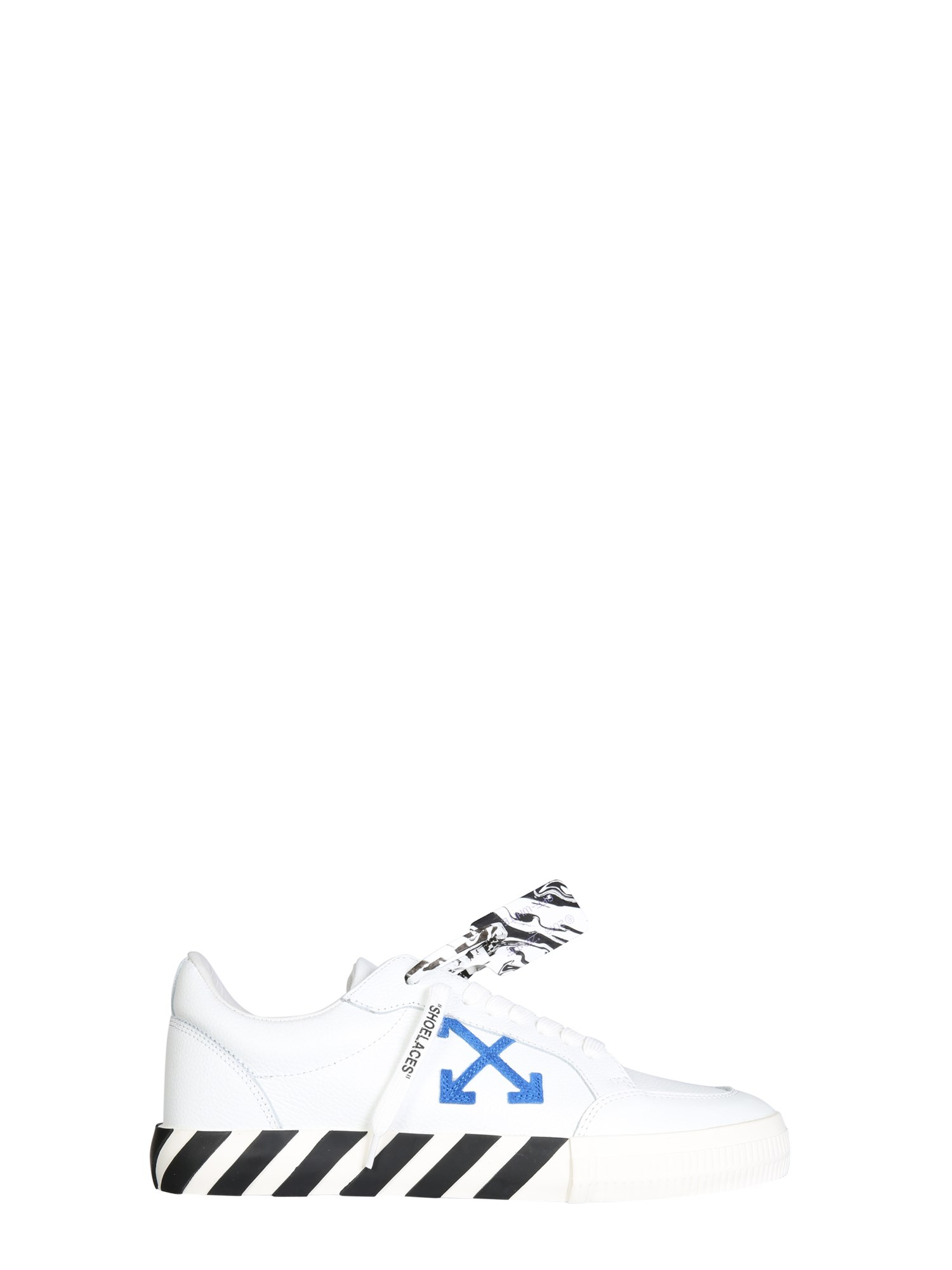 Off-White Canvases SNEAKER LOW VULCANIZED