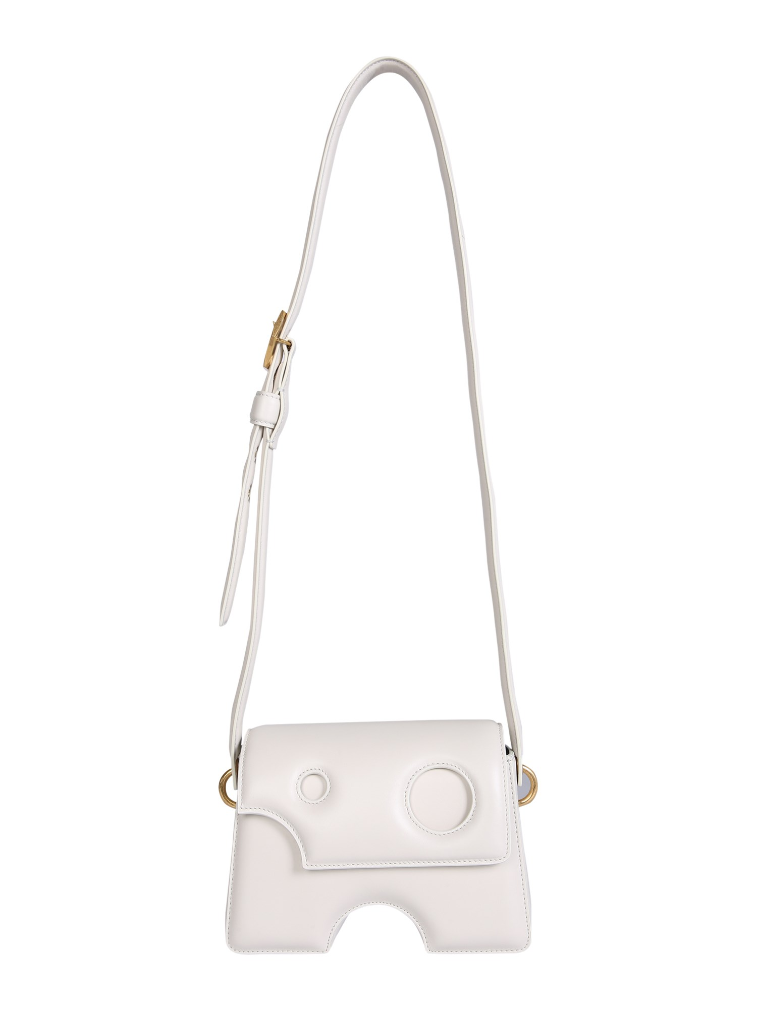 Off-White BURROW 22 SHOULDER BAG