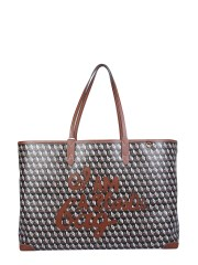 "ANYA HINDMARCH - BORSA TOTE ""I AM A PLASTIC BAG"""