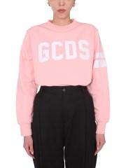 GCDS - FELPA CON LOGO