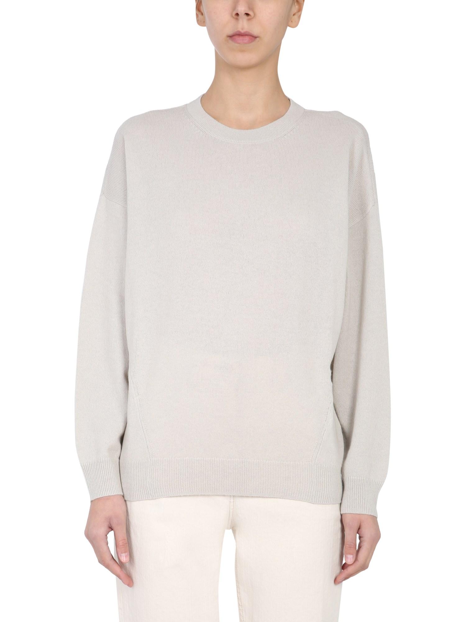 Iro oversize fit sweater - iro - Modalova