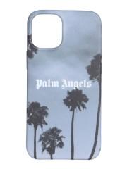 PALM ANGELS - COVER PER IPHONE 12 MINI