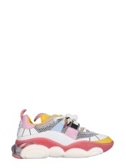MOSCHINO - SNEAKER RUNNING TEDDY POP