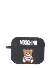 MOSCHINO - PORTA AIRPODS PRO TEDDY BEAR