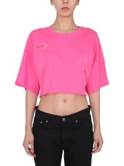 DISCLAIMER - T-SHIRT CROPPED