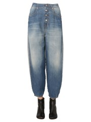 MM6 MAISON MARGIELA - JEANS SPLICED