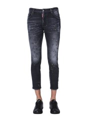 DSQUARED - JEANS COOL FIT