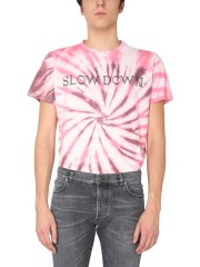 ISABEL MARANT - T-SHIRT CON STAMPA