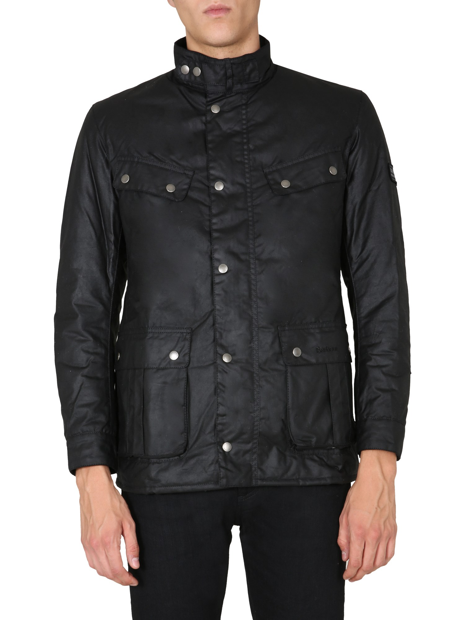 Barbour Clothing GIACCA INTERNATIONAL