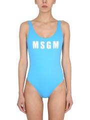 MSGM - COSTUME INTERO