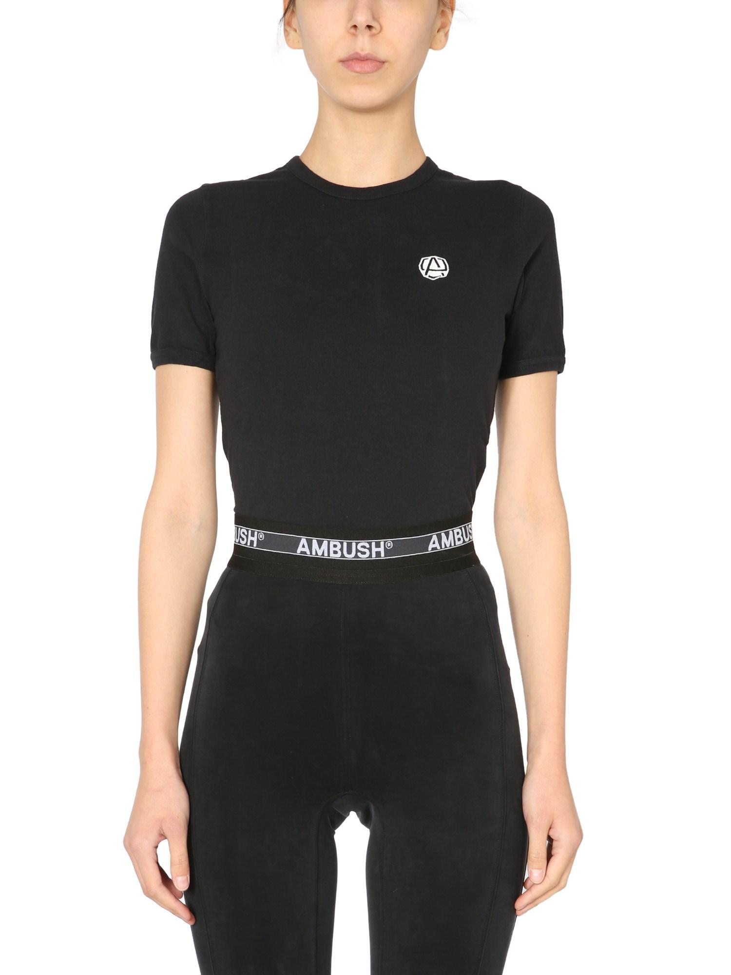 Ambush T-shirts SLIM FIT T-SHIRT