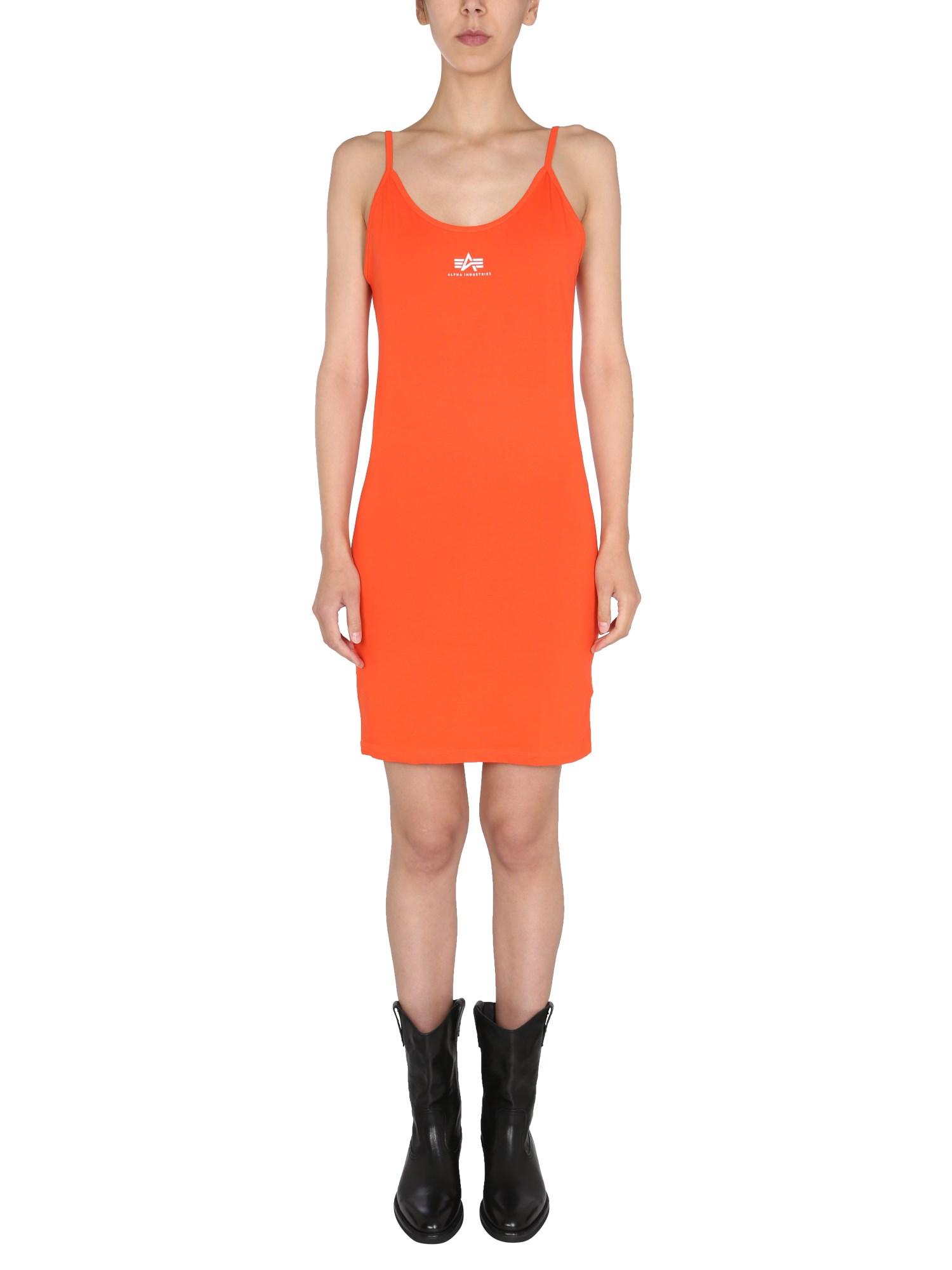 Alpha industries slim fit dress - alpha industries - Modalova