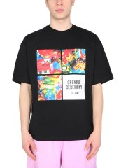 OPENING CEREMONY - T-SHIRT 4BOXES