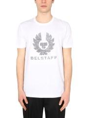 """BELSTAFF - T-SHIRT """"COTELAND"""""""