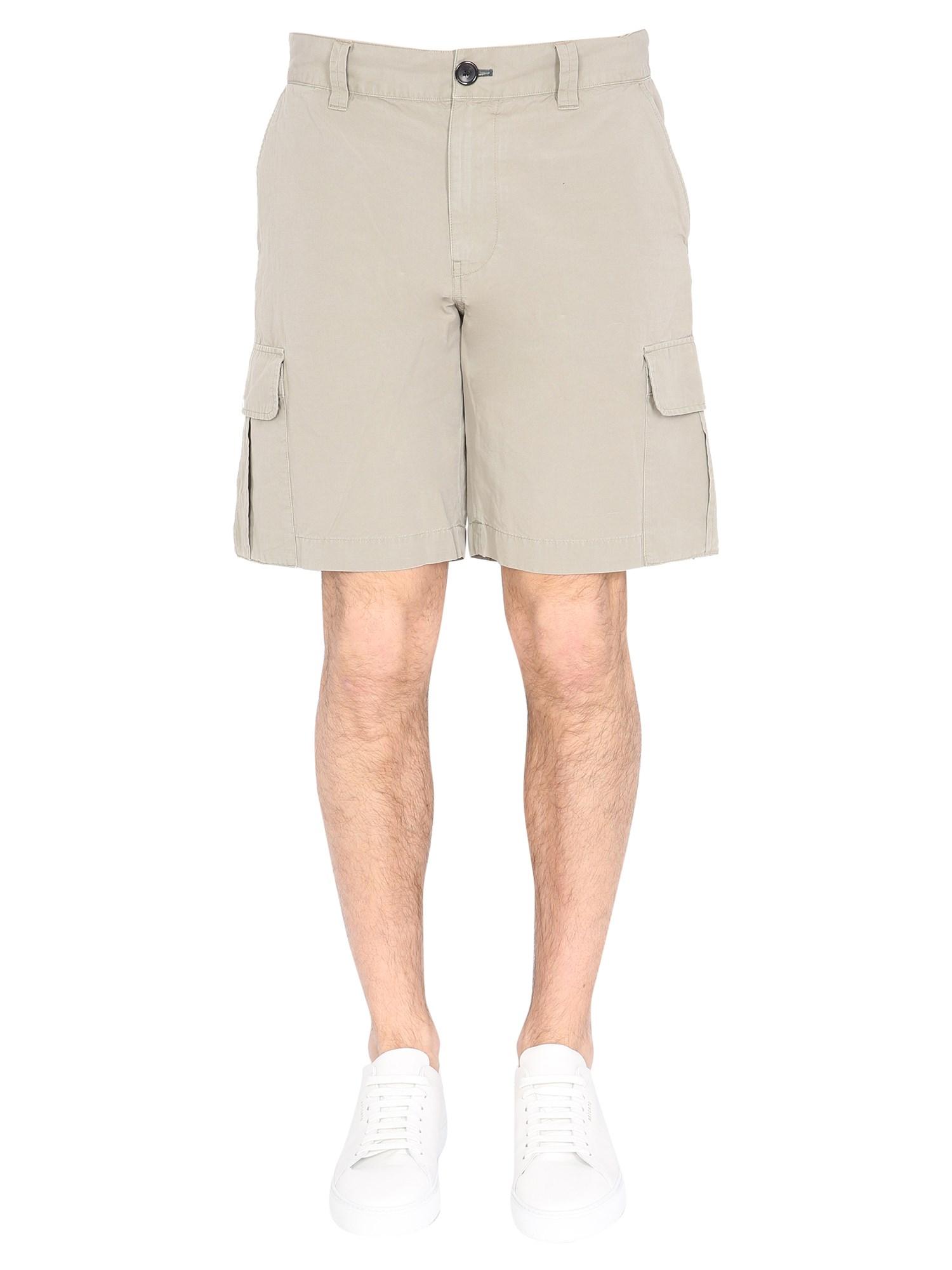Ps by paul smith cargo shorts - ps by paul smith - Modalova