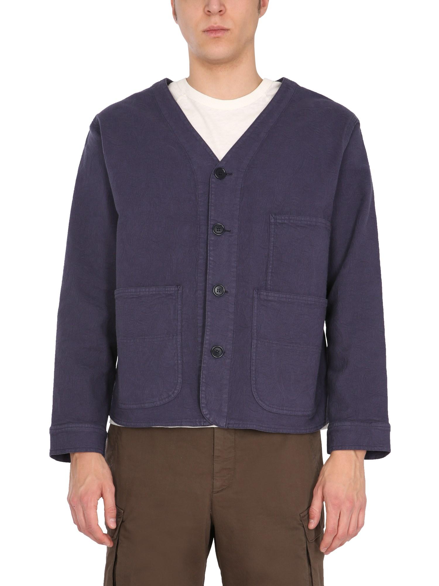 Ymc farm jacket - ymc - Modalova
