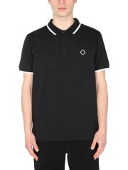 MA.STRUM - POLO REGULAR FIT