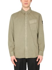 "BELSTAFF - CAMICIA ""PITCH"""