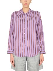 PS BY PAUL SMITH - CAMICIA OVERSIZE FIT