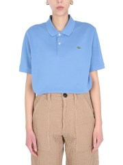 LACOSTE - POLO REGULAR FIT