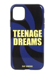 RAF SIMONS - COVER IPHONE 11 TEENAGE DREAM