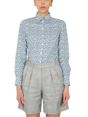 PS BY PAUL SMITH - CAMICIA REGULAR FIT
