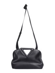 BOTTEGA VENETA - BORSA POINT MEDIUM