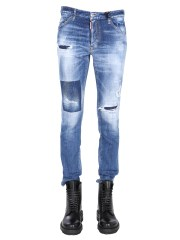 """DSQUARED - JEANS """"COOL GUY"""""""