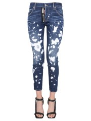DSQUARED - JEANS COOL GIRL FIT