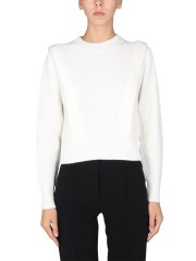 MICHAEL BY MICHAEL KORS - MAGLIA CROPPED