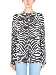 MICHAEL BY MICHAEL KORS - PULLOVER IN CASHMERE