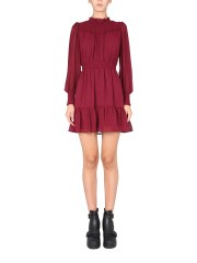 MICHAEL BY MICHAEL KORS - ABITO IN GEORGETTE