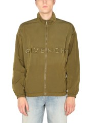 GIVENCHY - GIACCA IN NYLON