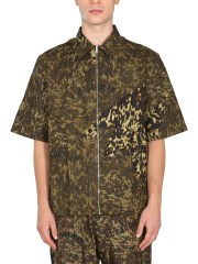 GIVENCHY - CAMICIA BOXY FIT