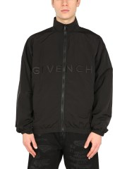 GIVENCHY - GIACCA 4G IN NYLON