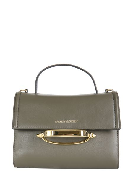Alexander Mcqueen - The Story Leather Bag